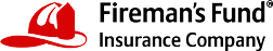 firemans fund logo